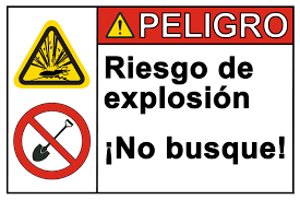 3rs explosives safety education program denix