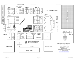 Oakland University Campus Map Prospect High Campus Map Image Gallery Hcpr