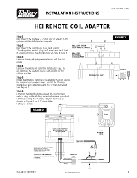 mallory 6a wiring diagram mallory hyfire 6al reviews cairearts