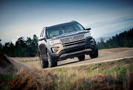 Ford Explorer Platinum - stick shift 2016 ford explorer platinum