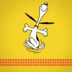 dancing snoopy birthday ecard hallmark ecards