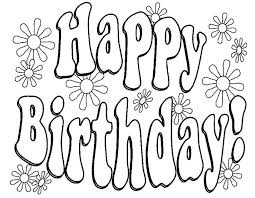 best 25 birthday cards ideas happy birthday coloring cards best 25 printable happy birthday