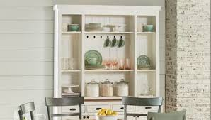 magnolia home magnolia home magnolia home baker u0027s pantry with