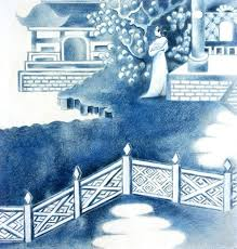 review by christine nicholls of the willow pattern story craft