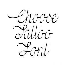 Tattoo Idea Generator Tattoo Script I M A Fan Of The Curvy Lines Around It Création Best