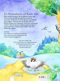 Kuckuck Bad Nauheim Die Kleine Meise Und Ihre Freunde Eine Geschichte Mit Vielen