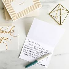 wedding gift thank you notes thank you messages what to write in a thank you card hallmark