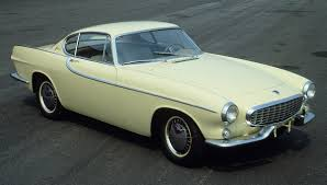 classic volvo coupe volvo p1800 clocks 2 6 million miles
