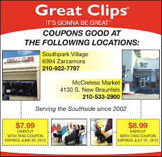 flyerboard great clips it u0027s gonna be great san antonio