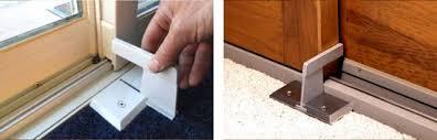 nightlock original door security door safety front door