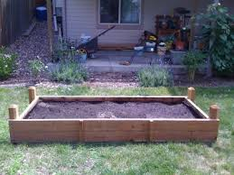 tips for designing raised garden beds