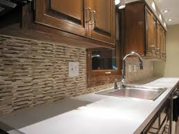 kitchen desaign kitchen backsplash ideas for dark cabinets dark