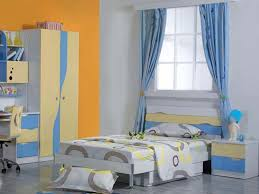 Child Bedroom Design Beautiful Children Bedroom Interior Design 4 Home Ideas