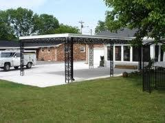 Patio Enclosures Nashville Tn by Carports Nashville Tn Patio Covers Nashville Tn