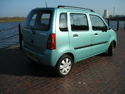 suzuki wagon r 1 2 gl 5dr manual for sale in ellesmere port