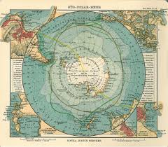 Old Map Of Mexico by Antarctica Haciendo Las Maletas Pinterest Cartography And