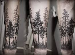 150 splendid tree tattoos that ll you grow stronger tattoozza