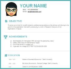 Resume Template Design Free Free Contemporary Resume Templates Le Marais Free Modern Resume