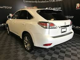 2013 lexus rx 350 review canada pre owned 2013 lexus rx 350 touring package 4 door sport utility