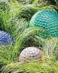 Garden Diy Crafts - the 25 best garden globes ideas on pinterest cheap green slips
