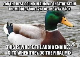 Audio Engineer Meme - were weird like that on reddit meme guy