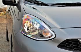nissan micra headlight price 2017 nissan micra sr road test carcostcanada