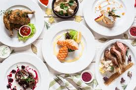 7 catering trends to consider for your 2017 holiday party