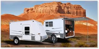 Seeking Trailer Get A Tear Drop Trailer For Your Fall Needs