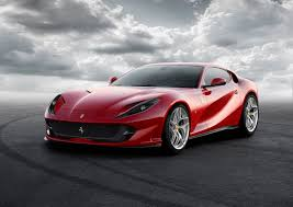 ferrari transformer ferrari 812 superfast 2018 cartype