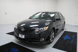 2012 toyota camry se v6 se v6 stock 13082 for sale near