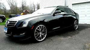 cadillac cts 20 inch wheels 2015 cadillac cts custom staggered wheels search all