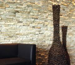 steinwand küche home and design genial schön idee küche wohnzimmer steinwand