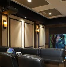 designing home theater custom home theater rooms media and family