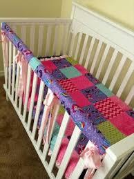 Pony Crib Bedding Pineapple Pink Gold Aqua Crib Set Pink Crib Sets And Aqua