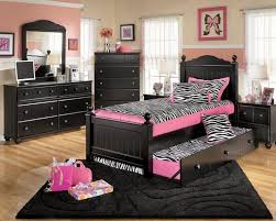 Girls Bedroom Ideas Pink And Black - Girls bedroom ideas pink and black
