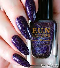 fun lacquer new year 2017 collection nailbees
