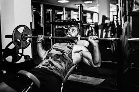 Bench Press Chest Workout Ultimate Chest Workout Build A Bigger Chest With These Exercises