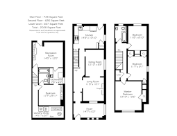 One Bloor Floor Plans 723 Annette Street Sidorova Inwood Team