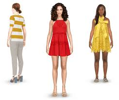 3d Fashion Design Software Home Metail