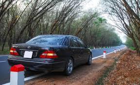 xe lexus ls 430 nhận xét đánh giá lexus ls430 2000 mối tình 17 năm nhưng không hề