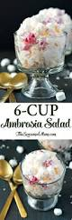 jello salad for thanksgiving 25 best ambrosia salad ideas on pinterest fruit salad with