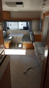 Catalina Rv Floor Plans 2001 Coachmen Catalina 267rds Travel Trailer Stewartville Mn