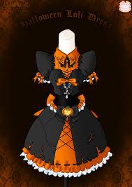 Neko Halloween Costume Halloween Loli Dress Neko Vi Deviantart