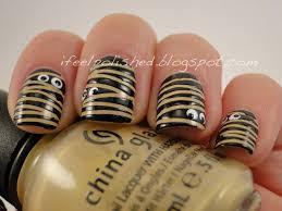 imagenes de uñas decoradas de jalowin decoración de uñas para halloween ideas y tutoriales de máxima