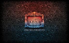 halloween horror nights or howl o scream halloween horror nights original house line up revealed