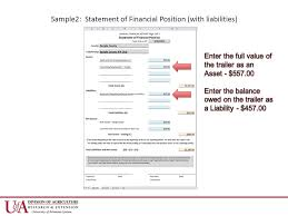 instructions for end of year financial reports for clubs with a