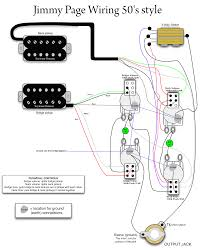 jimmy page seymour duncan wiring diagrams wiring diagrams