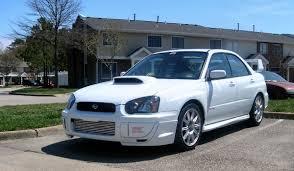 white subaru car subaru impreza wrx sti white subaru colors