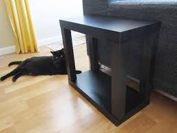 ikea lack hack a high end look on a dime designer trapped half lack hack ikea hackers