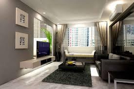 Small Contemporary Living Rooms  Smartness Inspiration - Interior design for small living room